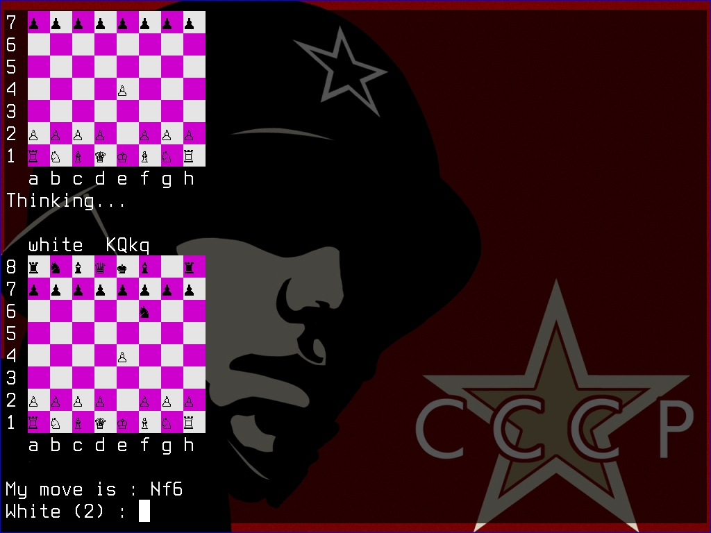 Download gnu chess linux 6. 2. 5.